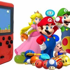 Consola Superarcade 400 Juegos Mario 1