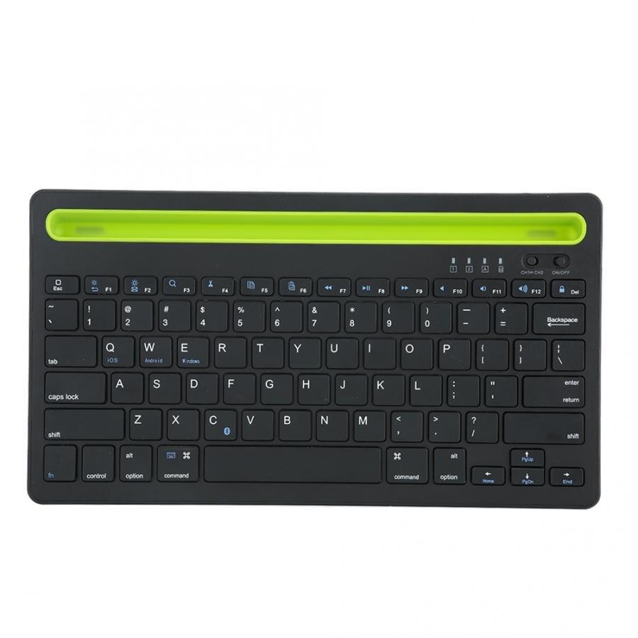 Keyboard Bluetooth RK908 Dual Channel
