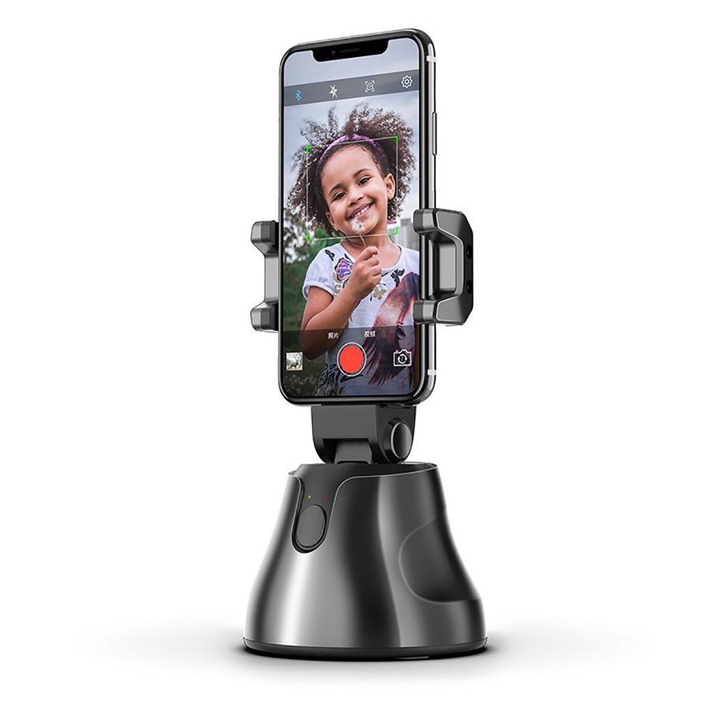 Robot Selfie Holder 360 Apai Genie Base Con Seguimiento 360