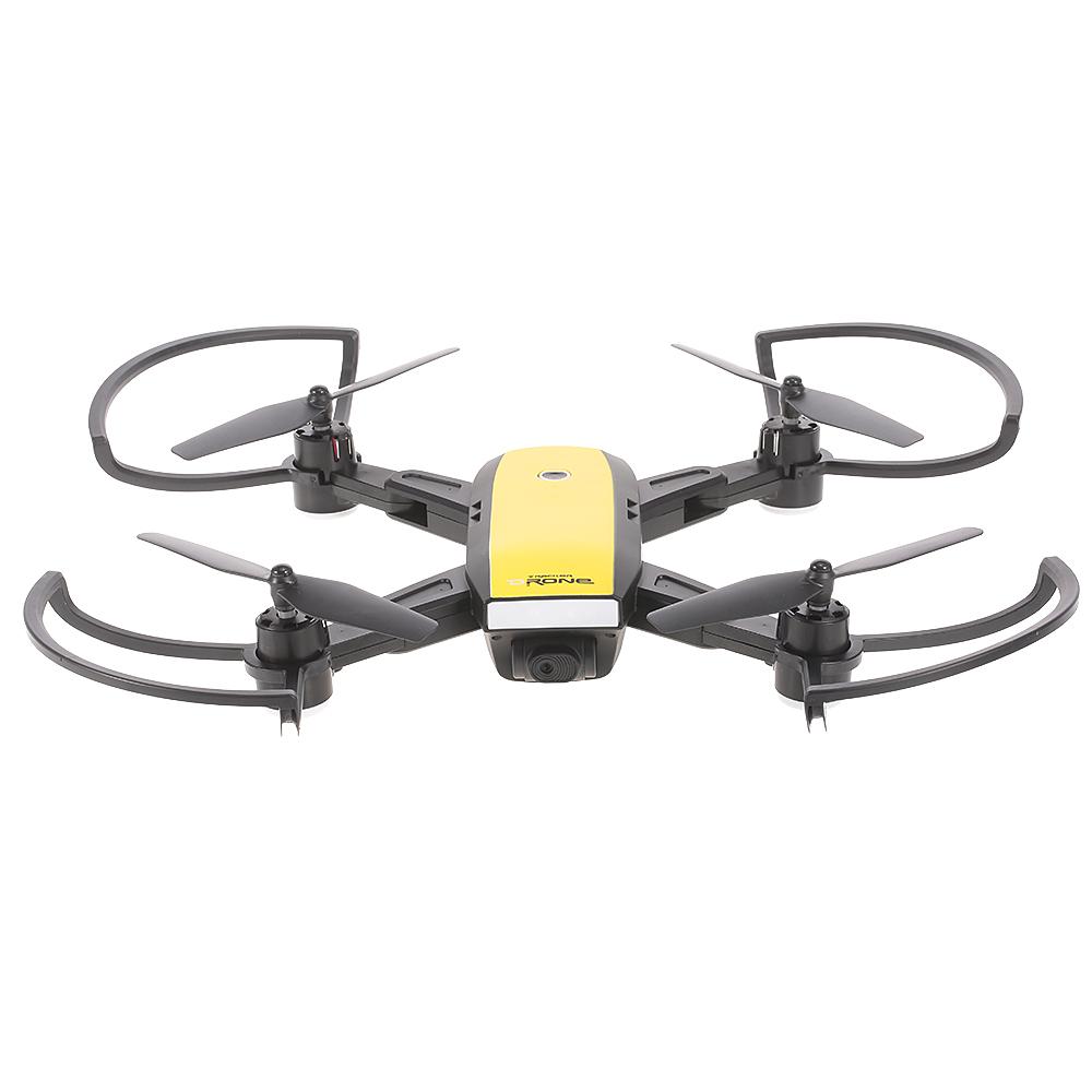 Drone Lead Honor Lh-x28wf Cámara720p Plegable Wifi + Batería