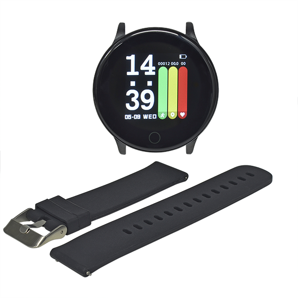 Reloj Inteligente Smartwatch W8