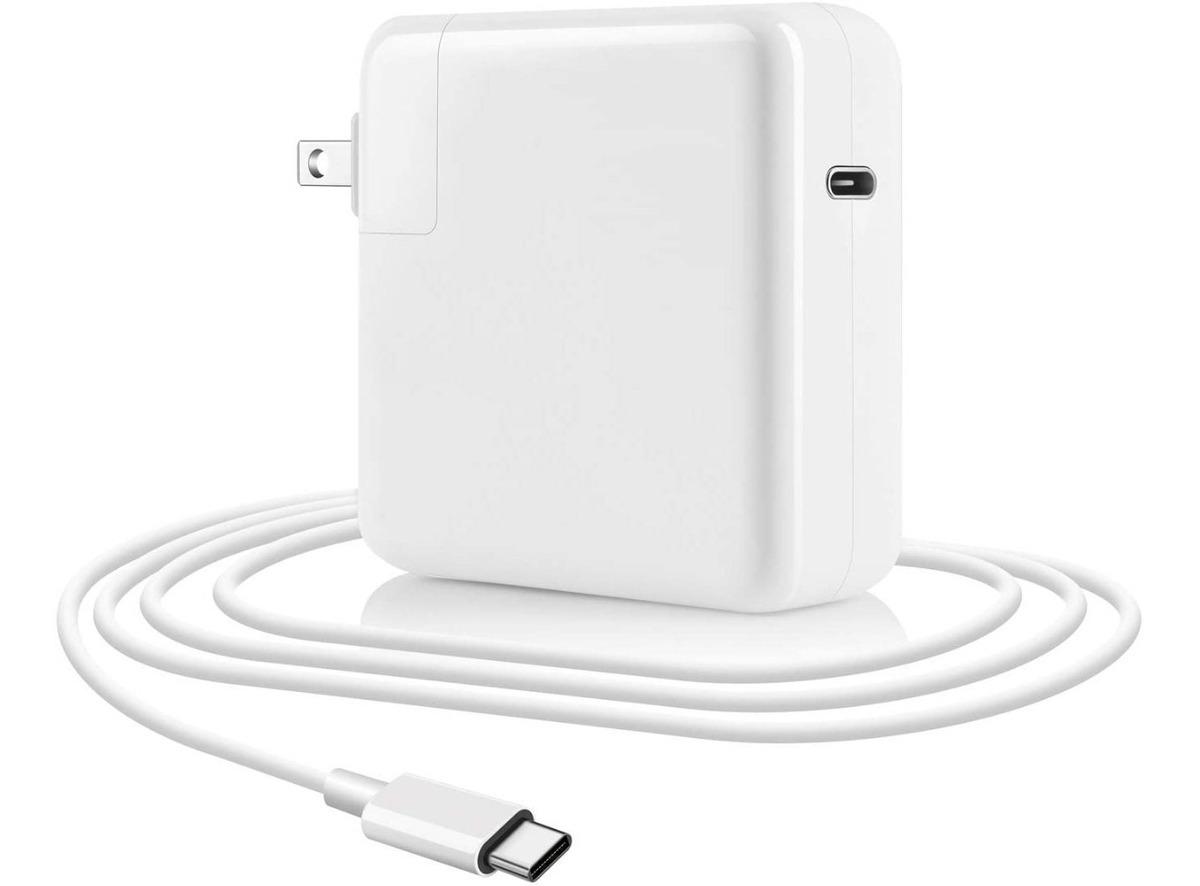 Cargador Macbook Pro 61w Tipo - C  Macbook Pro 13 Thunderbol