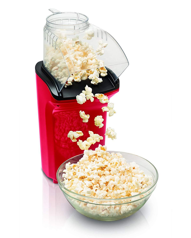 Crispetera Snack Maker Palomitas Libres De Aceite