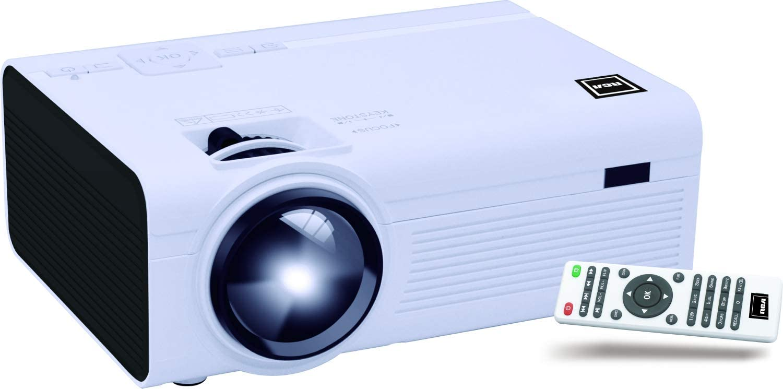 Proyector Led Video Beam 2200 Lumens Full Hd Rca Rpj119